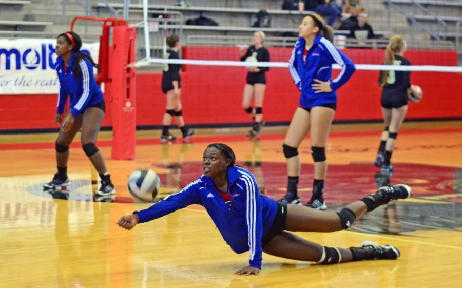 Photos%3A+Varsity+Volleyball+vs+Mansfield