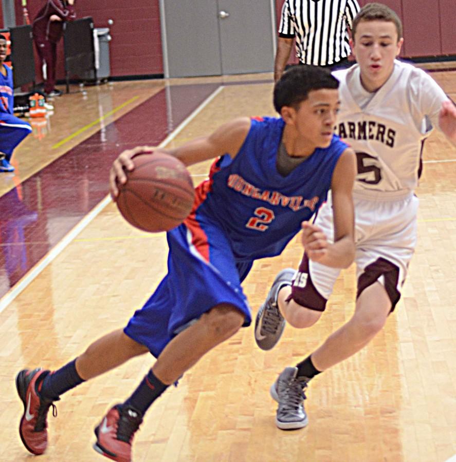 Photos%3A+Freshman+Boys+Basketball+vs+Lewisville