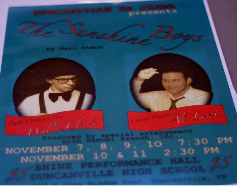 Photos%3A+Sunshine+Boys+Play+Performance+at+Senior+Citizen+Center