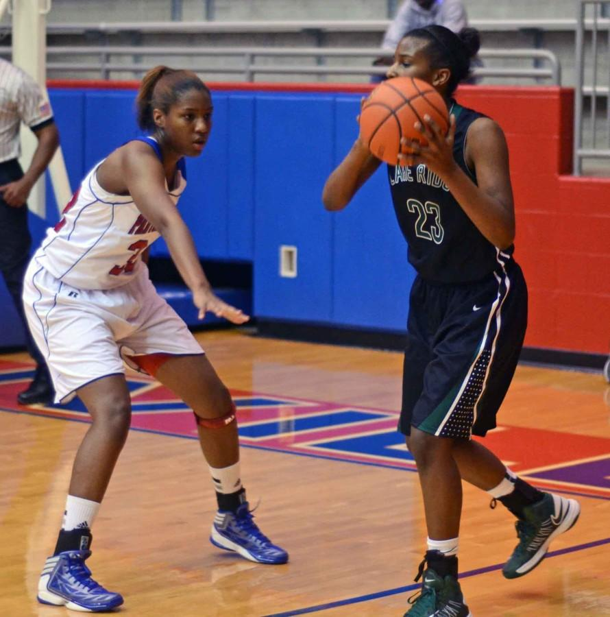 Photos%3A+Girls+Basketball+vs+Mansfield+Lake+Ridge