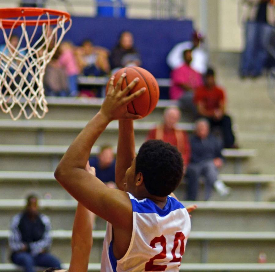 Photos%3A+Varsity+Boys+Basketball+vs+Prestonwood+Christian+Academy