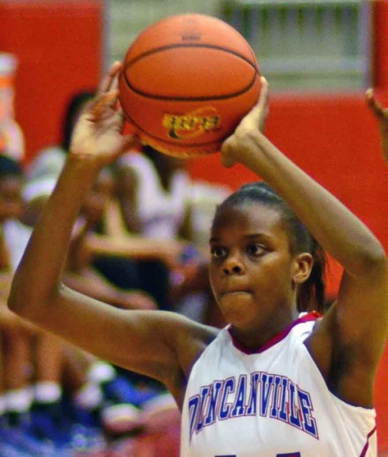 Photos%3A+JV+Girls+Basketball+vs+Timberview