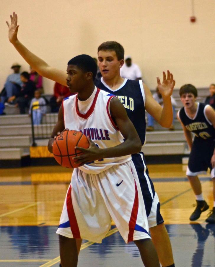 Photos%3A+Freshman+Boys+Basketball+vs+Mansfield