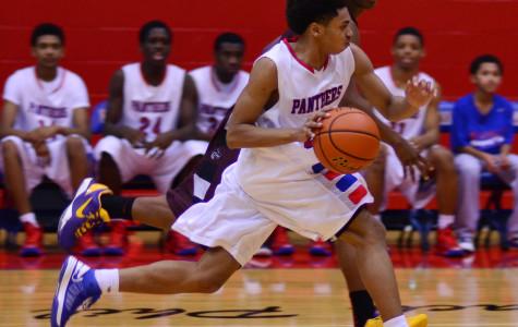 Video: JV Basketball vs. Timberview