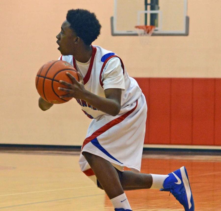 Photos%3A+Boys+Freshman+Basketball+vs+Timberview