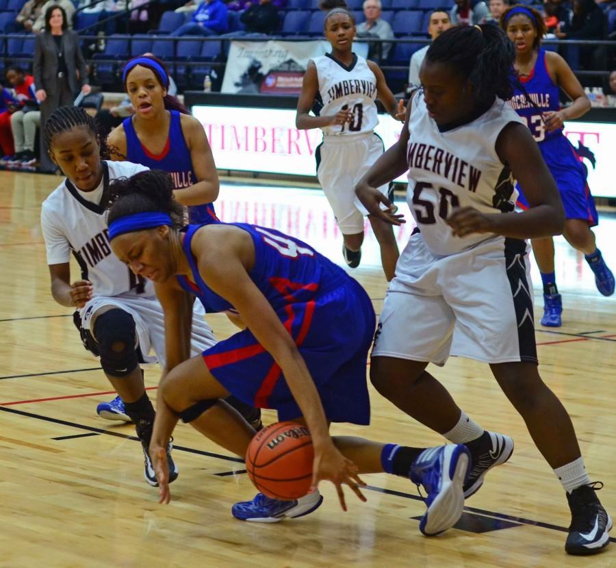 Photos%3A+Varsity+Girls+Basketball+vs+Timberview