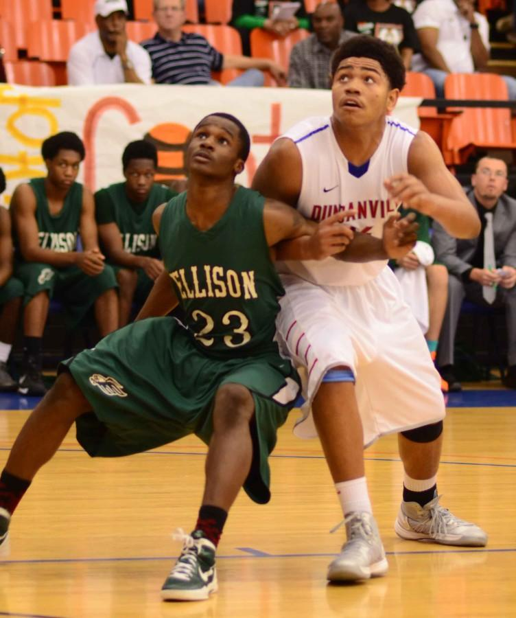 Video%3A+Varsity+Boys+Basketball+vs.+Killeeen+Ellison+first+round+of+State+Playoffs
