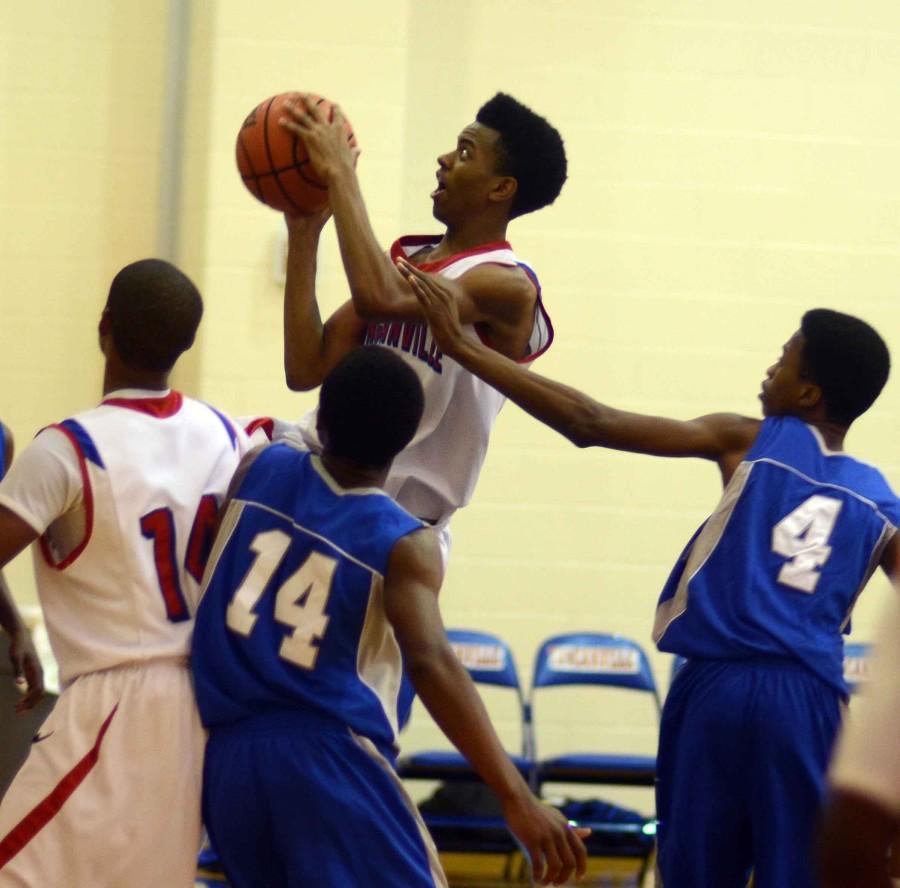 Photos%3A+Freshman+Boys+Basketball+vs+Grand+Prairie+