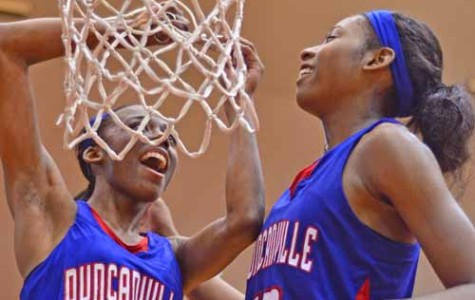 Atkins credits God, family and her team for accomplishments on and off the court