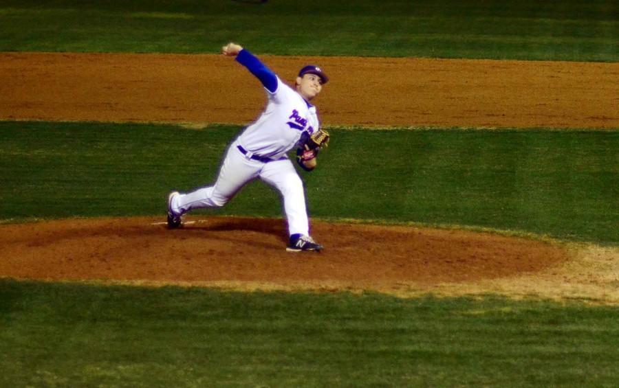 Photos: Varsity Baseball vs Sachse