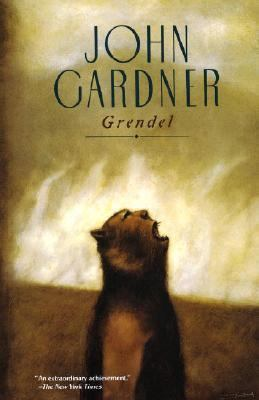 Grendal Book cover