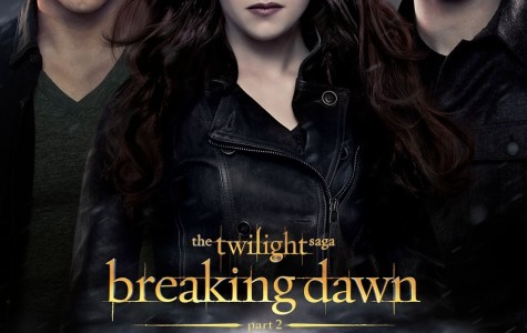 Twighlight Saga: Breaking Dawn Part 2