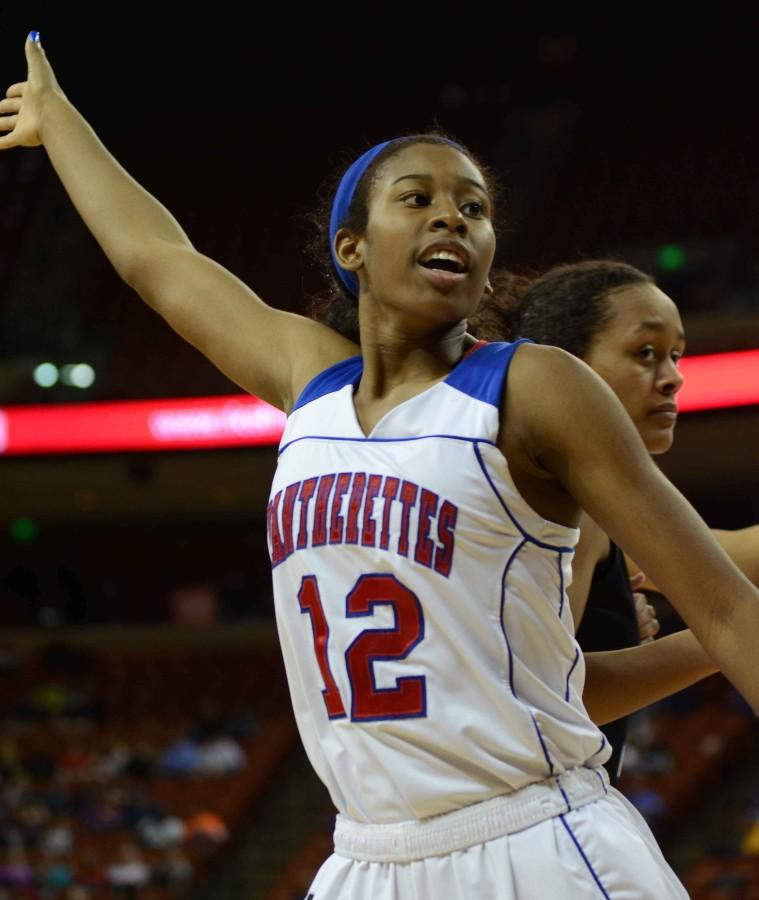 Photos%3A+Pantherettes+defeat+Clear+Springs%2C+advance+to+State+Championship+game