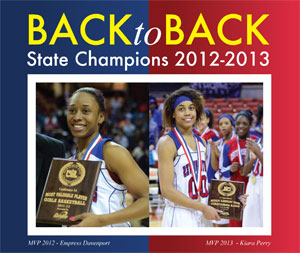 The pantherettes will be honored again for their second state title at their banquet and at a community event.