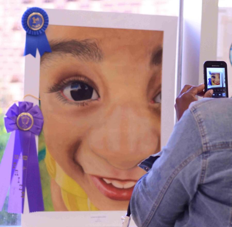 Photos: Art Show