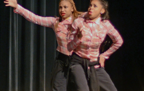 Video: 31st Annual High Hat Spring Show