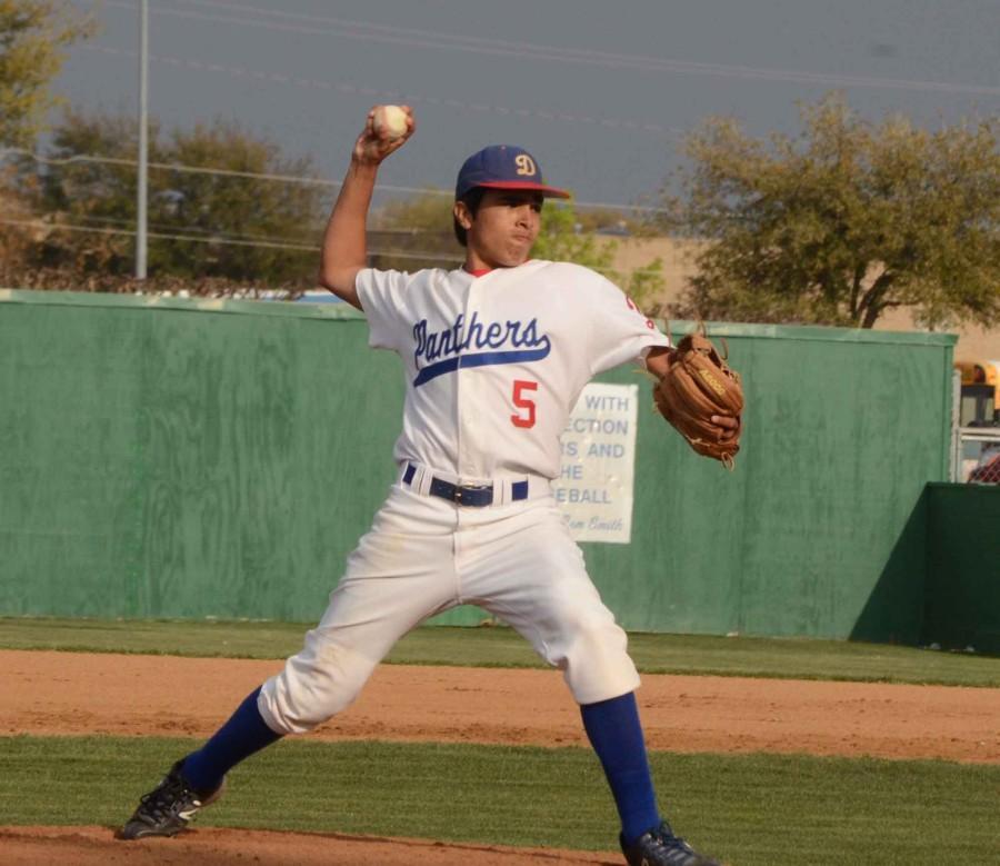 Photos: JV Baseball vs Timberview
