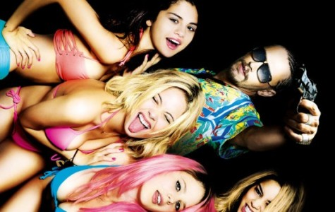 'Spring Breakers'  movie a total dissapointment to teenagers