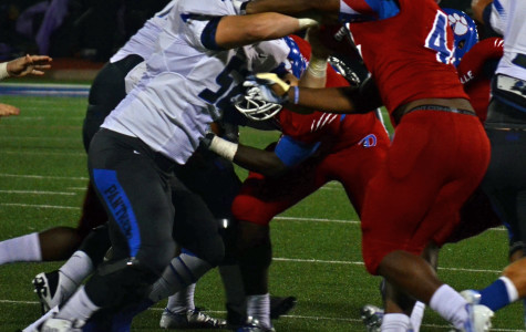 Panthers look to remain flawless in district against Cedar Hill Friday