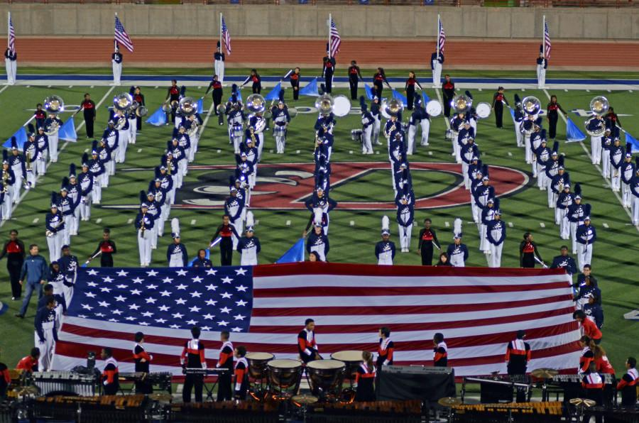 """99.5 the Wolf honors Band and High Hats with title of """"BEST BAND IN THE LAND"""""""
