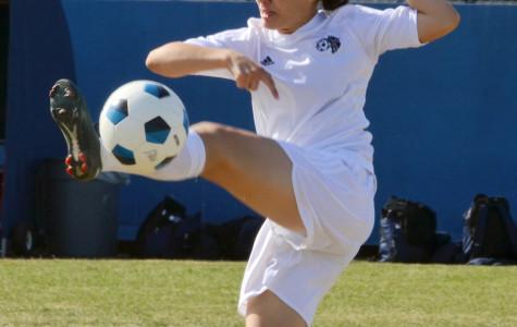 Varsity soccer teams defeat the Grand Prairie Gophers