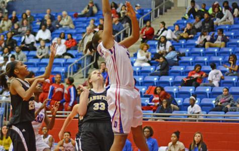 Pantheretts take 91-0 record  on road against district rival Desoto Eagles