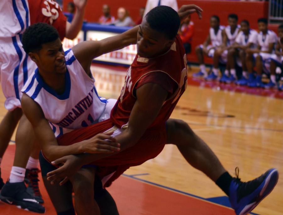 Photos: Basketball Jv Boys vs. South Grand Prairie