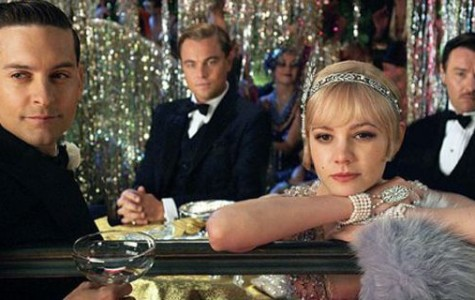 Great Gatsby offers  movie goers play on old story line. (Warner Bros photo)