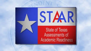 Freshmen and sophomores will take their respective English STAAR tests on Monday and Friday.