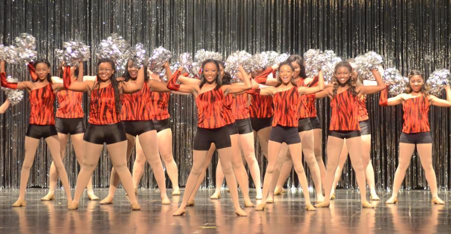 Photos: High Hat spring show 2014