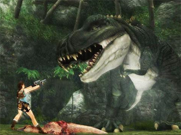 Tomb Raider game revolutionizes gender roles in videogames
