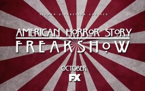 Screen Shot Of American Horror Story Promo