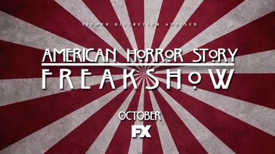 Screen Shot Of American Horror Story Promo
