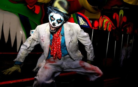 DFW's Haunted Houses provide thrills