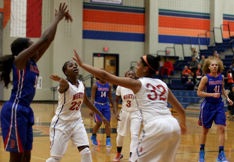 Photos%3A+Varsity+Girls+Basketball+vs.+North+McKinney