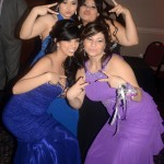 Those wanting to get a free prom dress or tux can make the promise to be buzz free. (Ariana Conchola Photo)