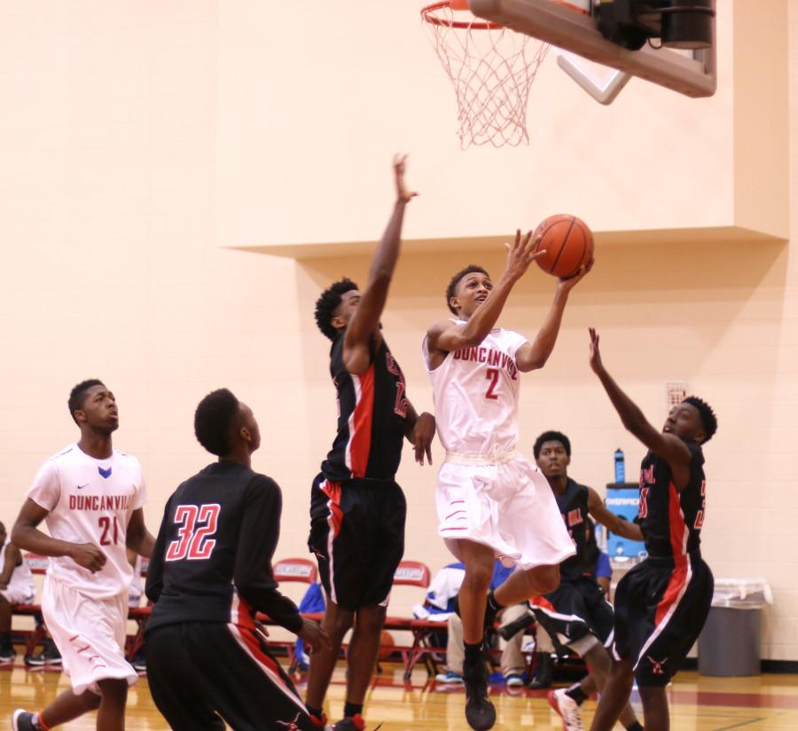 Photos%3A+JV+Basketball+Boys+vs.+Cedar+Hill+