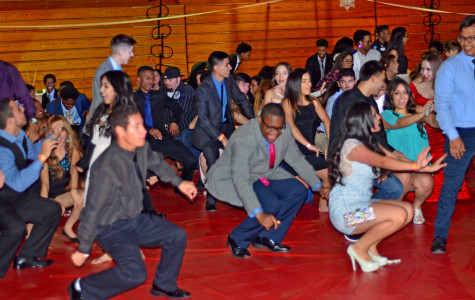 "Tickets for second annual ""Snowball"" formal on sale beginning January 21"
