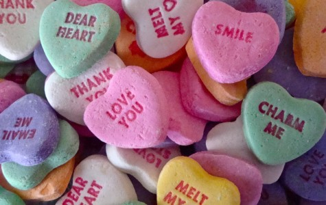 Student Council selling Valentines Grams beginning today