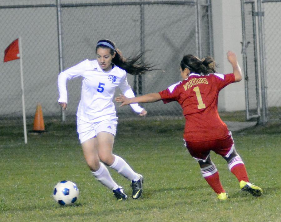 Photos%3A+Varsity+Soccer+Girls+vs.+South+Grand+Prairie
