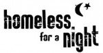 Homeless for a Night