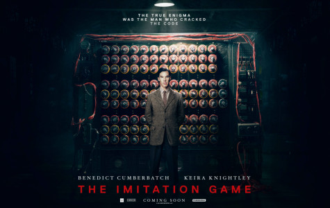 The Imitation Game succeeds because of plot, acting