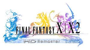 Final Fantasy X remastered versions offer media improvements