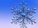 Road conditions are predicted to be bad tomorrow, prompting the district to cancel school.