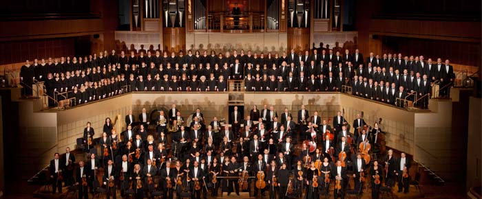 Dallas+Symphony+Orchestra+set+to+perform+in+Shine+Hall+tomorrow+night