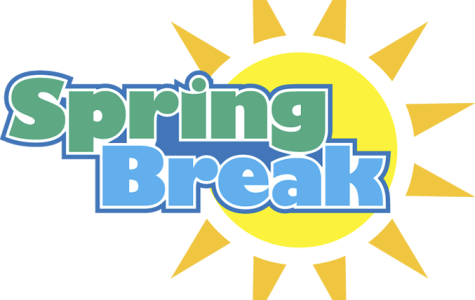 Poll: Tell us what you like to do on Spring Break