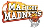March Madness is on the go.