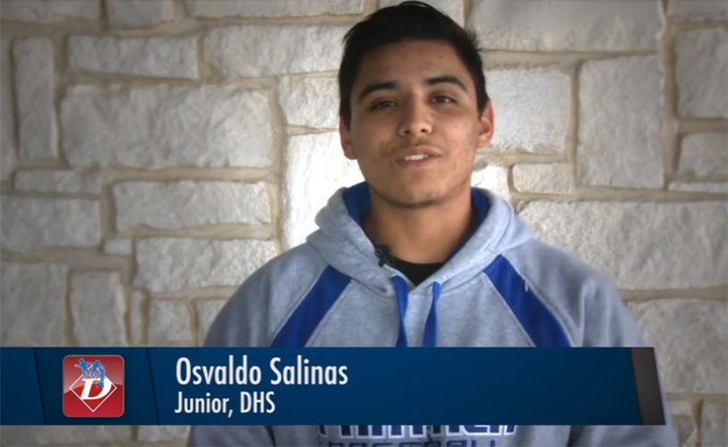 Video%3A+DHS+Student+named+Made+With+Pride+student+for+DISD