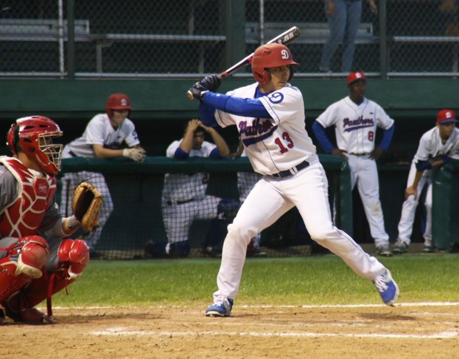 Photos%3A+Varsity+Baseball+vs.+Cedar+Hill+