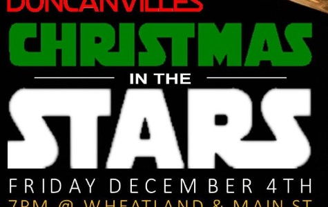 Duncanville presents Star Wars themed Christmas parade tonight at 7